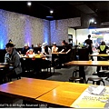 米特,味玩待敘部落格 © MEAT76|2013【角頭炙燒牛排|COW BOSS】台北松山|饒河街夜市餐廳食記|新開的便宜舒適普普風牛排004
