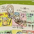 米特,味玩待敘部落格 © MEAT76|2013【手繪畫畫練習本】2013-05 米特手帳日記003.jpg