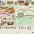 米特,味玩待敘部落格 © MEAT76|2013【手繪畫畫練習本】2013-05 米特手帳日記009.jpg