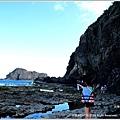 米特,味玩待敘部落格 © MEAT76|2010【台東綠島】柚子湖祕密景點|遠離人群,靜靜地享受大自然海景007.jpg