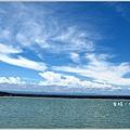米特,味玩待敘部落格 © MEAT76|2011【台東綠島。遊記】燈塔潟湖|那一年我們一起上燈塔下潟湖,沉浸在碧海藍天的詩篇中017.jpg