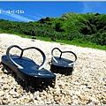 米特,味玩待敘部落格 © MEAT76|2011【台東綠島。遊記】燈塔潟湖|那一年我們一起上燈塔下潟湖,沉浸在碧海藍天的詩篇中016.jpg