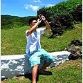 米特,味玩待敘部落格 © MEAT76|2011【台東綠島。遊記】燈塔潟湖|那一年我們一起上燈塔下潟湖,沉浸在碧海藍天的詩篇中007.jpg