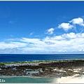 米特,味玩待敘部落格 © MEAT76|2011【台東綠島。遊記】燈塔潟湖|那一年我們一起上燈塔下潟湖,沉浸在碧海藍天的詩篇中011.jpg