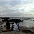 米特,味玩待敘部落格 © MEAT76|2013-07-14【旅遊紀錄】新北。萬里|龜吼漁港|海邊景觀區|台北難得的清澈海域,親近大海零距離。028.jpg