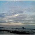 米特,味玩待敘部落格 © MEAT76|2013-07-14【旅遊紀錄】新北。萬里|龜吼漁港|海邊景觀區|台北難得的清澈海域,親近大海零距離。029.jpg