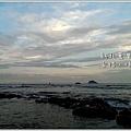 米特,味玩待敘部落格 © MEAT76|2013-07-14【旅遊紀錄】新北。萬里|龜吼漁港|海邊景觀區|台北難得的清澈海域,親近大海零距離。001.jpg