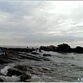 米特,味玩待敘部落格 © MEAT76|2013-07-14【旅遊紀錄】新北。萬里|龜吼漁港|海邊景觀區|台北難得的清澈海域,親近大海零距離。009.jpg