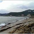 米特,味玩待敘部落格 © MEAT76|2013-07-14【旅遊紀錄】新北。萬里|龜吼漁港|海邊景觀區|台北難得的清澈海域,親近大海零距離。010.jpg