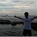 米特,味玩待敘部落格 © MEAT76|2013-07-14【旅遊紀錄】新北。萬里|龜吼漁港|海邊景觀區|台北難得的清澈海域,親近大海零距離。017.jpg