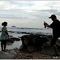 米特,味玩待敘部落格 © MEAT76|2013-07-14【旅遊紀錄】新北。萬里|龜吼漁港|海邊景觀區|台北難得的清澈海域,親近大海零距離。018.jpg