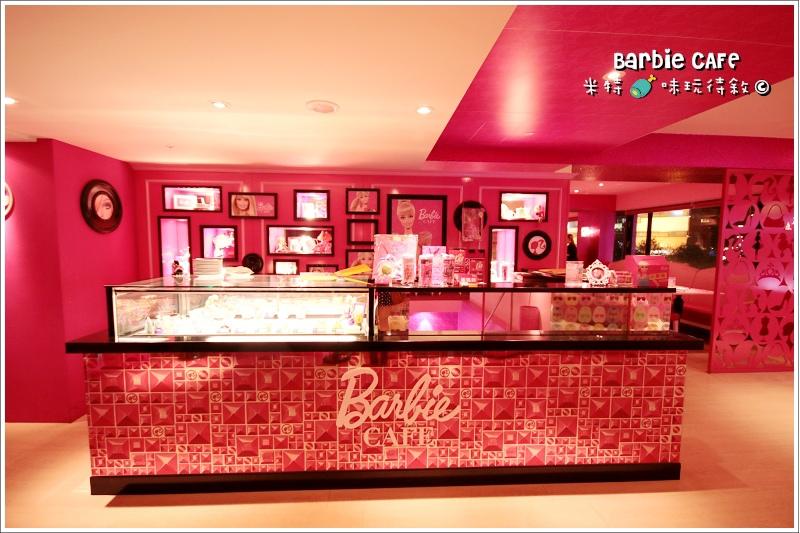 米特,味玩待敘|部落格 © MEAT76|2013-11-26-2【東區|芭比時尚主題餐廳】Barbie CAFE|台北大安捷運忠孝復興食記|女孩內心的芭比世界,浪漫的粉紅約會003.jpg