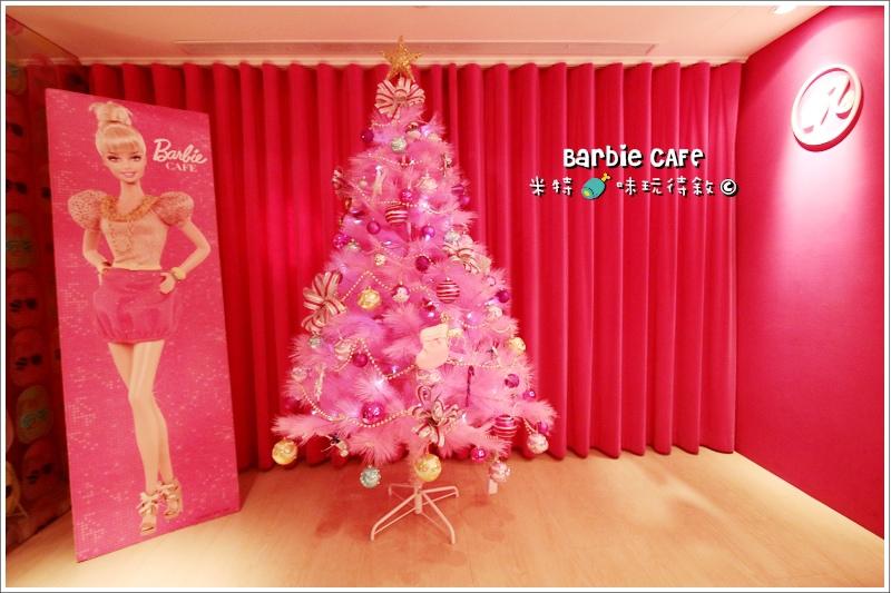 米特,味玩待敘|部落格 © MEAT76|2013-11-26-2【東區|芭比時尚主題餐廳】Barbie CAFE|台北大安捷運忠孝復興食記|女孩內心的芭比世界,浪漫的粉紅約會005.jpg