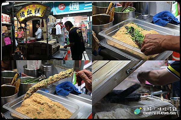 米特,味玩待敘|部落格 © MEAT76|台灣美食旅遊親子部落客|2015就愛台灣味|737豬大郎豬血糕001.png