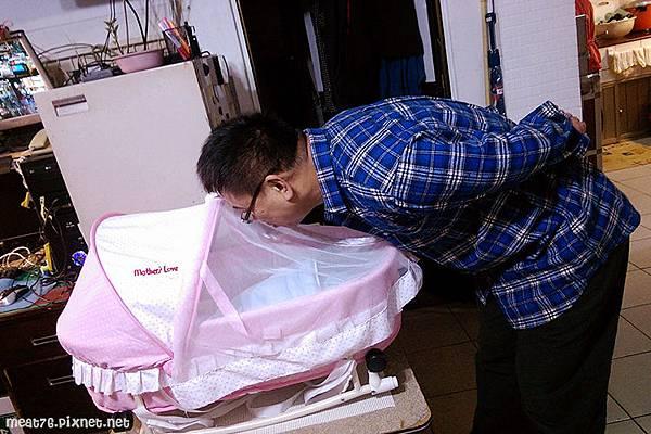 米特,味玩待敘|部落格©MEAT76|台灣美食旅遊親子部落客2015-11【嬰兒床選擇】羕寶寶的第一張嬰兒床真的好難下手啊!LEVANA+BENDI+GARCO+IKEA003.jpg