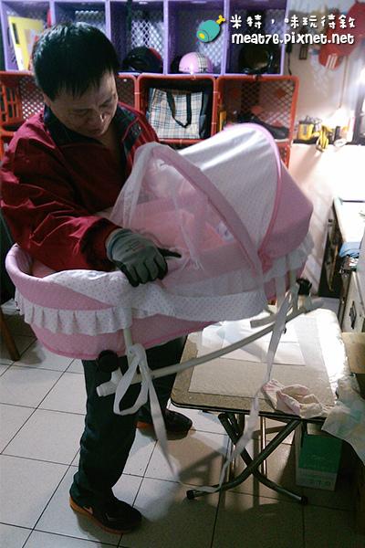 米特,味玩待敘|部落格©MEAT76|台灣美食旅遊親子部落客2015-11【嬰兒床選擇】羕寶寶的第一張嬰兒床真的好難下手啊!LEVANA+BENDI+GARCO+IKEA004.jpg