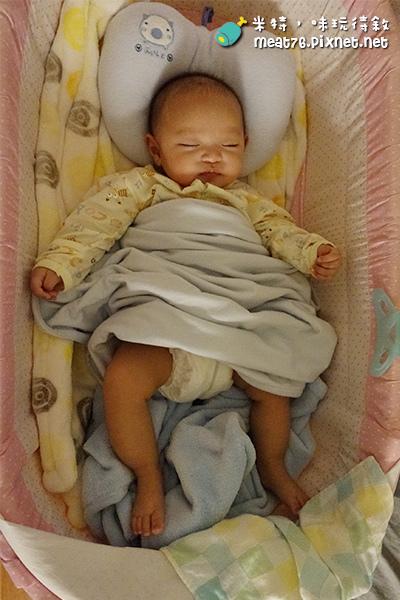 米特,味玩待敘|部落格©MEAT76|台灣美食旅遊親子部落客2015-11【嬰兒床選擇】羕寶寶的第一張嬰兒床真的好難下手啊!LEVANA+BENDI+GARCO+IKEA007.jpg