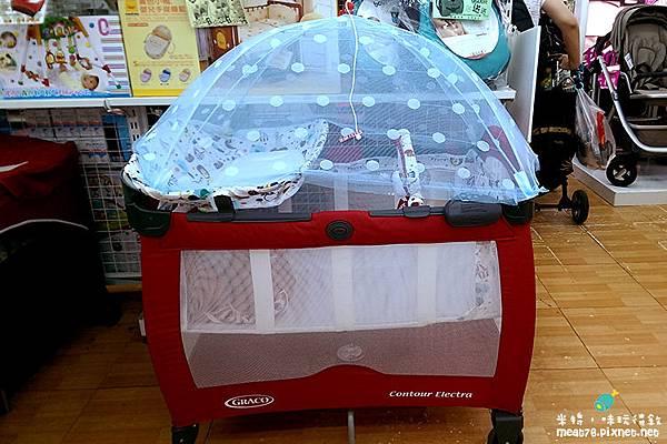 米特,味玩待敘|部落格©MEAT76|台灣美食旅遊親子部落客2015-11【嬰兒床選擇】羕寶寶的第一張嬰兒床真的好難下手啊!LEVANA+BENDI+GARCO+IKEA008.jpg