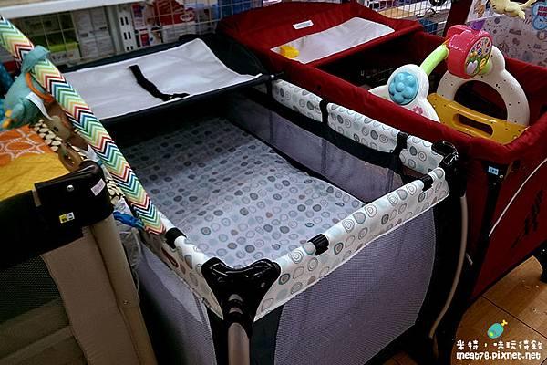 米特,味玩待敘|部落格©MEAT76|台灣美食旅遊親子部落客2015-11【嬰兒床選擇】羕寶寶的第一張嬰兒床真的好難下手啊!LEVANA+BENDI+GARCO+IKEA009.jpg
