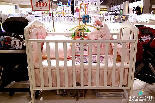 米特,味玩待敘|部落格©MEAT76|台灣美食旅遊親子部落客2015-11【嬰兒床選擇】羕寶寶的第一張嬰兒床真的好難下手啊!LEVANA+BENDI+GARCO+IKEA011.jpg