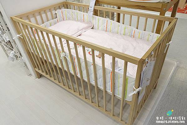 米特,味玩待敘|部落格©MEAT76|台灣美食旅遊親子部落客2015-11【嬰兒床選擇】羕寶寶的第一張嬰兒床真的好難下手啊!LEVANA+BENDI+GARCO+IKEA017.jpg