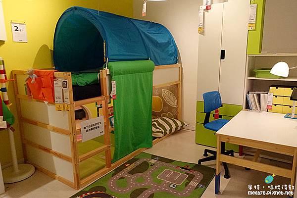 米特,味玩待敘|部落格©MEAT76|台灣美食旅遊親子部落客2015-11【嬰兒床選擇】羕寶寶的第一張嬰兒床真的好難下手啊!LEVANA+BENDI+GARCO+IKEA019.jpg