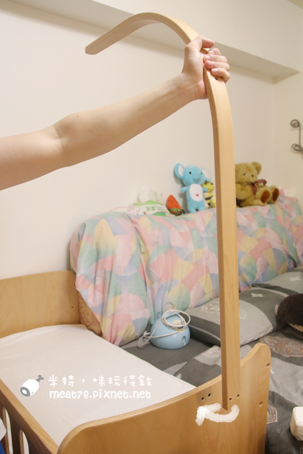 米特,味玩待敘台灣部落客©MEAT76|2015-05-24-7【嬰兒床開箱組裝文】睿兒國際BENDI I-LU wood 櫸木多功能嬰兒床|小羕的嬰兒床開箱組裝床邊床019.jpg