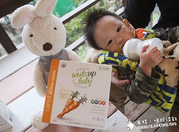 米特味玩待敘台灣美食親子部落客©MEAT76|2016-12-06-2【寶寶副食品|育兒】WutsupBaby美國有機藜麥米粉|純天然營養又方便的寶寶副食品,讓媽咪們輕鬆照顧嬰兒的好物!002.jpg