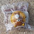 我是米特|台灣美食親子部落客©MEAT76|2017-11-29-3|【兒童玩具】麥當勞兒童餐玩具2017-11-29|搖擺頭躺漢堡慵懶拉拉熊Rilakkuma TOMICA多美小汽車NissanG-TRuma橘色006