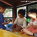 我是米特|台灣美食親子部落客©MEAT76|2017-11-29-3|【兒童玩具】麥當勞兒童餐玩具2017-11-29|搖擺頭躺漢堡慵懶拉拉熊Rilakkuma TOMICA多美小汽車NissanG-TRuma橘色027