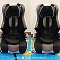 我是米特|台灣美食親子部落客©MEAT76|2017-11-29-3|【育兒好物|兒童汽車安全座椅】Combi New JoyTrip EG|三階段成長型汽座,一張1~11歲都能守護寶貝的高CP值汽座!#透氣不悶熱 #舒適 #Eggshock017