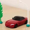我是米特 台灣美食親子部落客©MEAT76 【麥當勞玩具】2017-12-13 Tomica多美小汽車:Mazda Roadster 紅色敞篷車,車頂可拆卸超好玩!015.jpg