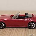 我是米特 台灣美食親子部落客©MEAT76 【麥當勞玩具】2017-12-13 Tomica多美小汽車:Mazda Roadster 紅色敞篷車,車頂可拆卸超好玩!019.jpg