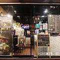 【台北美食】萬華.史丹貓美式餐廳Stan & Cat 西門町聚餐餐廳,大份量好味道的美式漢堡~超推冰淇淋薯條 ❤ #捷運西門站003.jpg