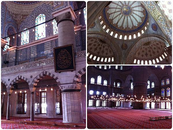Blue Mosque -2