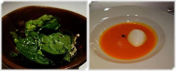 03D&C Salad & soup