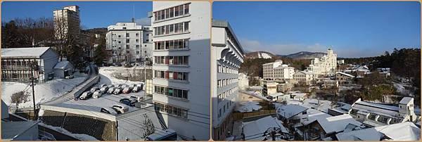 kusatsu-window view