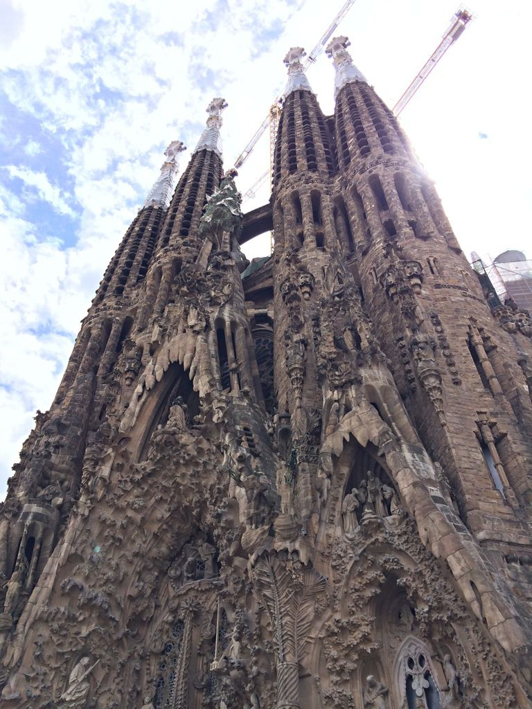 Sagrada Familia-01
