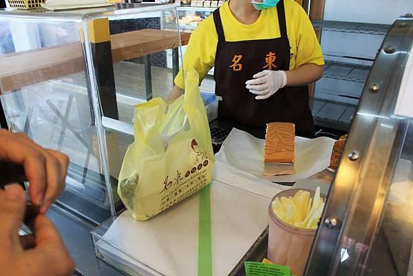 台南名東排隊蛋糕