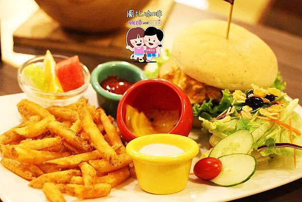 Tutti Café 圖比咖啡 南京東路咖啡廳Tutti Café 圖比咖啡 南京東路咖啡廳