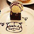 Tutti Café 圖比咖啡 南京東路咖啡廳