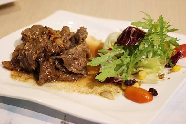 莫卡迪義法創意料理 東區美食