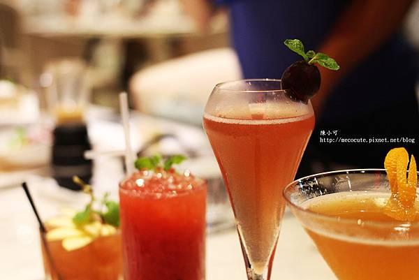 LMNT [Element] Drink & Eat 信義區松壽路28號1F (大門位於Neo19 松仁路)