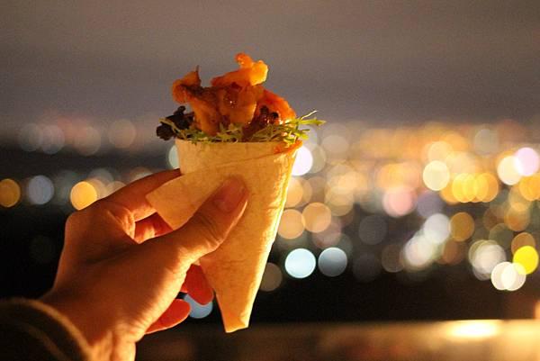 草山夜未眠  台北餐廳  草山夜未眠怎麼去  草山夜未眠菜單