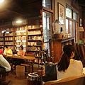 aRoom房間 台南咖啡館  台南老房子咖啡館 A ROOM 咖啡