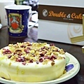 貝可貝樂乳酪蛋糕 蔓越莓x白巧克力乳酪蛋糕 提拉米蘇  貝可貝樂蛋糕