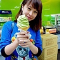 全家抹茶霜淇淋  那裡有賣抹茶霜淇淋