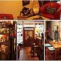 台中咖啡館推薦 709尼泊爾咖啡館  台中太平區太平路709號 台中喝咖啡  台中特色咖啡館  律掛咖啡