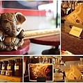 台中咖啡館推薦 709尼泊爾咖啡館  台中太平區太平路709號 台中喝咖啡  台中特色咖啡館  濾掛咖啡