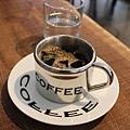台北咖啡館  Caf'e Mussion 於形咖啡  於形咖啡咖啡館  和平東路二段咖啡館  台北科技大樓站咖啡館